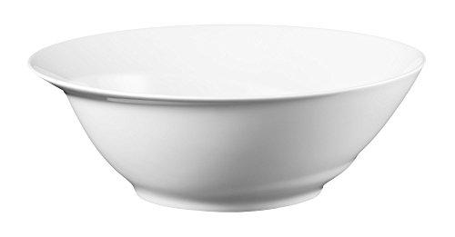 Schüssel 20 cm Paso white uni 00003 2 Stück von Seltmann Weiden