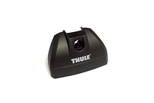 THULE - Coperchio in plastica PIE TH Rapid System 753, accessori per bicicletta, adulti, unisex, multicolore (multicolore), taglia unica