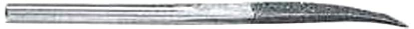 復活量メガロポリス日本精密機械工作(リューター) 電着DIAヤスリ 三角錐 #150 Q2201
