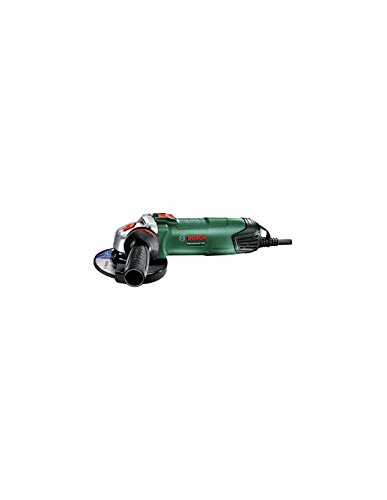 Bosch 06033A2707 PWS Universal+ 125Winkelschleifer, 850W-125