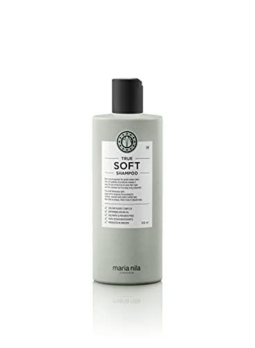 Maria Nila True Soft Shampoo,1er Pack (1 x 350 ml)