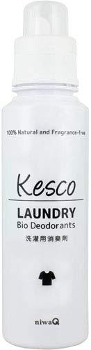 丹羽久 ケスコ 洗濯用消臭剤 本体 500ml 1個 丹羽久