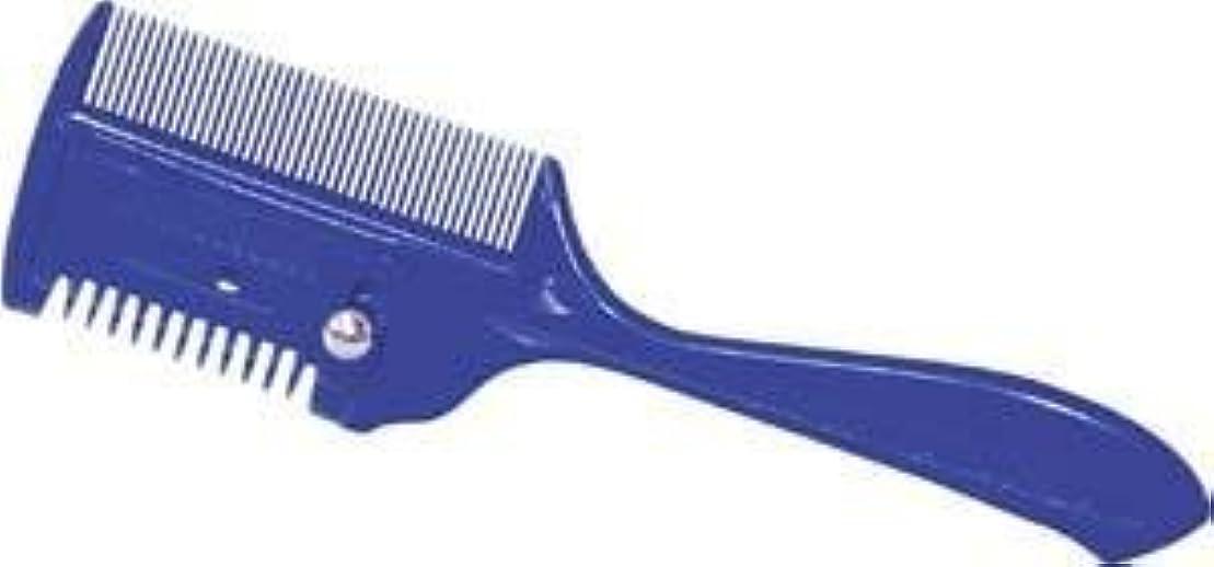 自慢キャプション委員会Abetta Thinning Comb [並行輸入品]