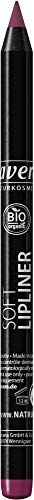 Lavera Bio Soft Lipliner -Plum 04- (6 x 1,40 gr)