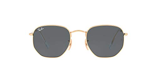 Ray-Ban 0RB3548N Gafas, ARISTA, 51 para Hombre