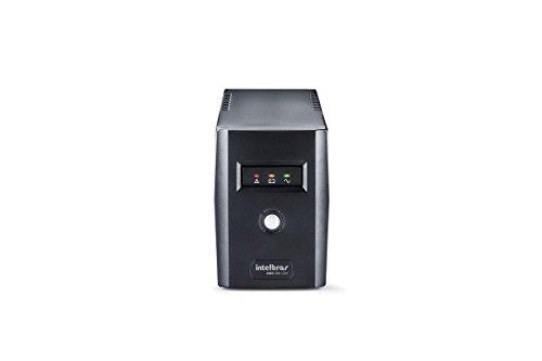 Nobreak Interactive, Intelbras, XNB 720 120V, Preto
