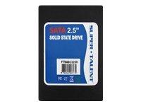 SuperTalent TeraDrive CT3 480GB SSD Festplatte (6,4 cm (2,5 Zoll), SATA III, MLC)