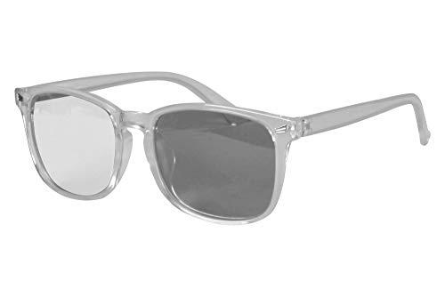 SHINU Gafas de Sol Fotocromaticas Polarizadas para Hombres y Mujeres Bloqueo de Luz Azul Proteccion UV400 Antirreflejos para Gafas de Conduccion Diurna y Nocturna-8068(C4,sin polarizado)