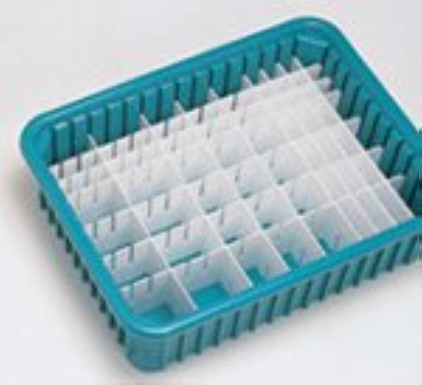 コンチネンタル一致アレルギー性LD22 プロフェッショナルエレクターオプショナルパーツ トートボックス仕切り板 間口方向(1枚)