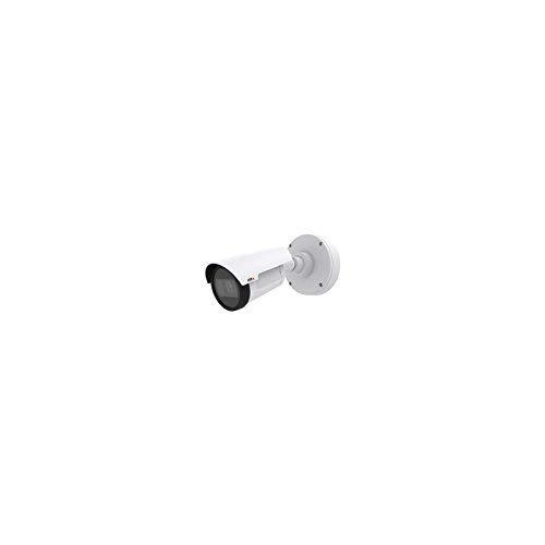 AXIS 0890-001 - Telecamera di sorveglianza in rete resistente alle intemperie, 11 W, 48 V, colore: Bianco