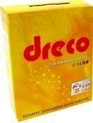 Colorwaschmittel Dreco 3kg