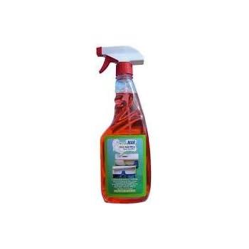 Ecomar limpiador para cascos biodegradable Inox Náutica: Amazon.es ...