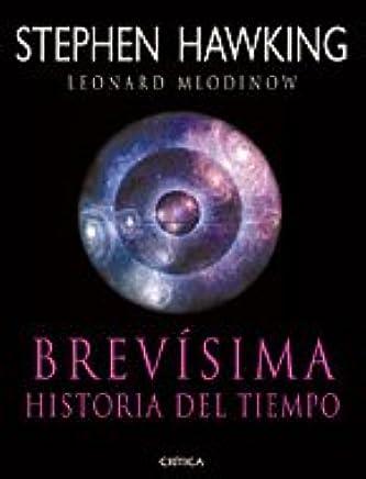 Brevisima Historia Del Tiempo/a Brief History of Time