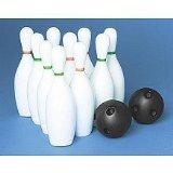 Rhode Island Novelty Miniature Bowling Set