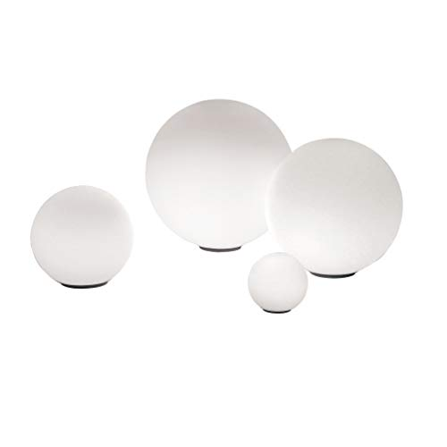 Artemide Diuce Tischleuchte 14, Weiß