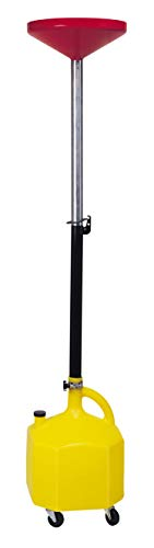 Lisle 11102 Oil Lift Drain - 8 Gallons