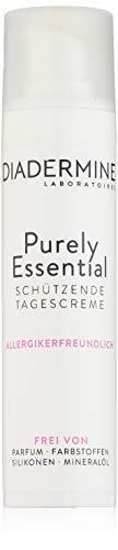 DIADERMINE Purely Essential Tagespflege Tagescreme, 1er Pack (1 x 40 ml)
