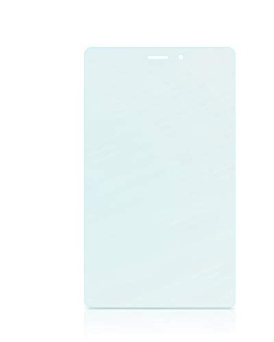 Matte AntiReflexfolie zur Entspiegelung für Samsung Galaxy Tab A 8.0 [passend für Modell SM-T290, SM-T295]
