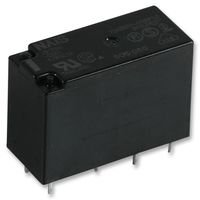 PANASONIC EW JW1FSN-DC12V POWER RELAY SPDT 12VDC 10A PC BOARD  1 piece
