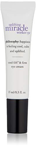 philosophy uplifting miracle worker eye cream, 0.5 oz