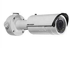HIKVISION 3MP Verifocal IR Bullet Network IP Camera 2.8-12mm DS-2CD2632F-IS Camera  Certified Refurbished