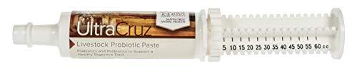 UltraCruz Livestock Probiotic Supplement, 60 ml, Paste (4 Day Supply) - sc-394503