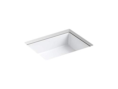 Kohler Verticyl Under-mount Bathroom Sink