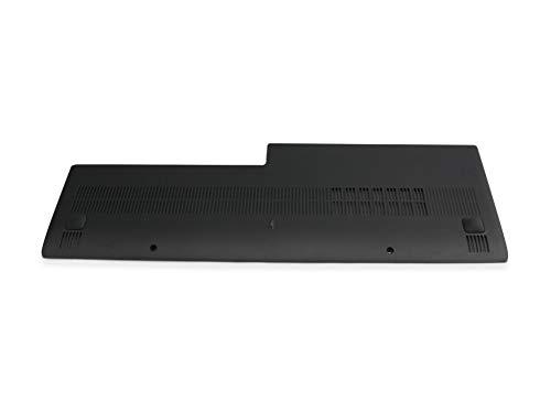 Lenovo IdeaPad 300-17ISK (80QH) Original Serviceschachtabdeckung schwarz