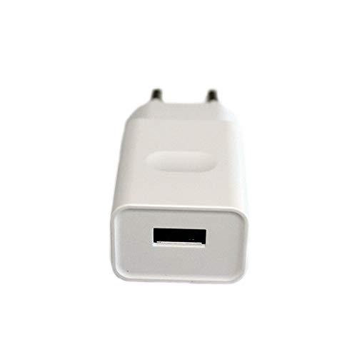 MyVolts Alimentatore/Caricabatteria da 5V Compatibile con Registratore Zoom H2n - Presa Italiana