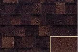 アスファルトシングル 屋根材 ブラウンウッド オークリッジ・スーパー