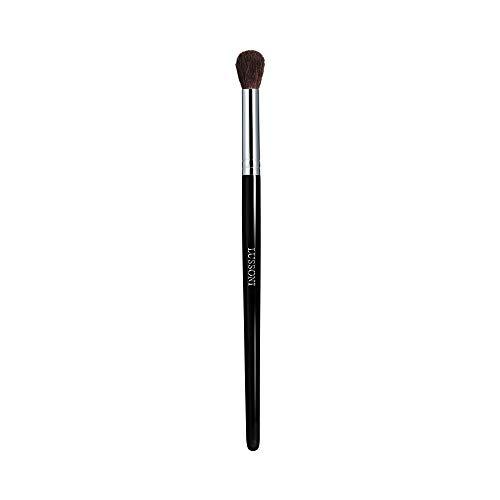 T4B LUSSONI 400 Series Pinceaux Maquillage Professionnel Pour Ombres A Paupières Pressés, En Vrac, Estompeurs, Effet Smokey Eye (PRO 418 Peluches à mélanger)