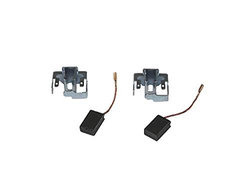 Escobillas de carbón para amoladora angular Parkside PWS 125 G6 - LIDL IAN 346212