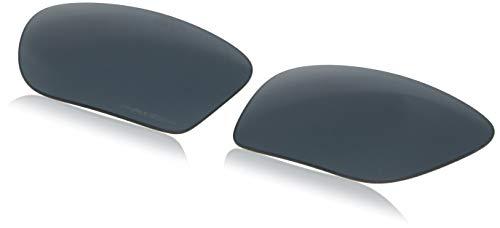 Oakley RL-Sylas-1 Lentes de reemplazo para gafas de sol, Multicolor, 55 Unisex Adulto
