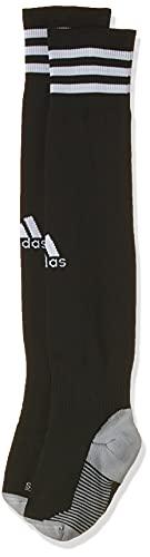 adidas Unisex Erwachsene Adi 18 Socks, black/White, 27-30