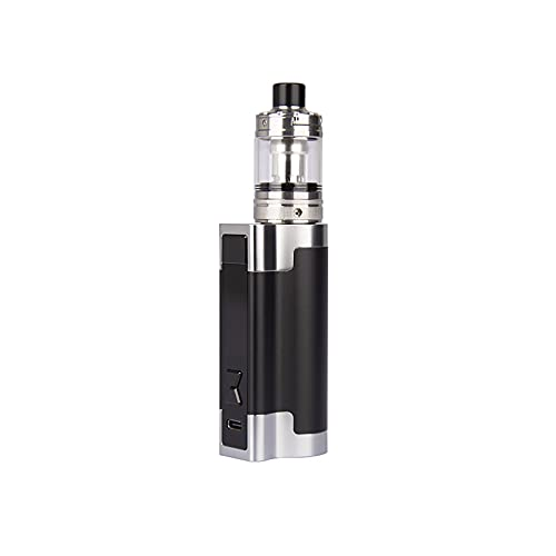 Kit Zelos 33200 mAh 4 ml – Aspire nero senza nicotina né tabacco