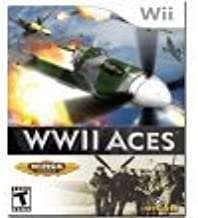 Destineer WWII Aces (Nintendo Wii) Action for Nintendo Wii for Teen