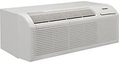 Packaged Terminal Air Conditioner w/ Heat Pump, 12, 000 BTU Cool, 10, 900 BTU Heat, 230/208V, 20A
