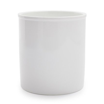 Sur La Table Porcelain Utensil Crock