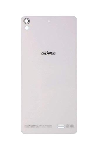 Back Glass Panel for Gionee Elife S5.1 White