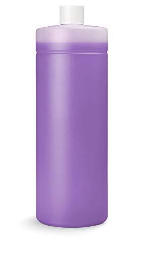 Hand- & Nagelöl mit Duft 1000 ml - 05 Schwertlilie