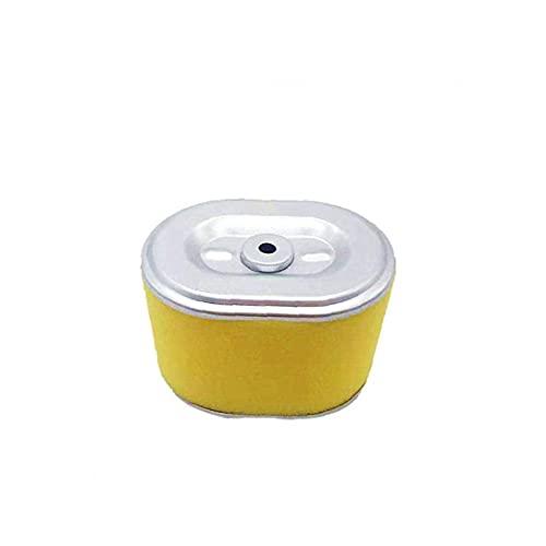 JIAWA Luftfiltertank Kreative Mäher Air Wipper-Patrone mit Schwamm für 17210-ZE1-505 17210-ZE1-507 GX160 GX200 GX140 Gartenmaschine Zubehör Werkzeugzubehör
