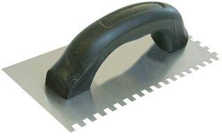 Silverline 245062 Preisgünstige Zahnkelle 230 mm