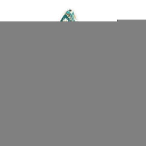 Capa De Vampiro Pxel Primitivo tnico del Sudoeste Verde Azulado Capa para Nios De Moda Larga Disfraz Personalizable Navidad Fiesta Disfraces para Fiesta De Halloween Nios 150X40Cm