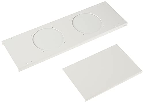 Whynter ARC-WK-DUALN Plastic Window Kit for Whynter Dual Hose portable...