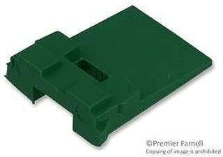 2 Pin W2P Receptacle DT Series Wedgelock Pack of 5