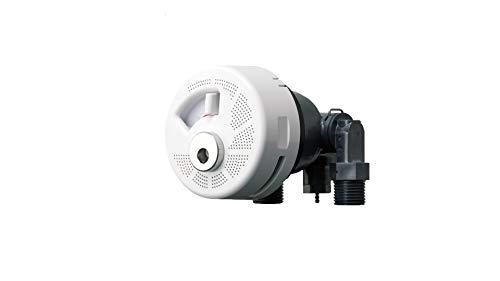 ハタノ製作所 ウルブロZ OMA60P-3 ホワイト ウルトラファインバブルアダプター (ホワイト)
