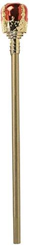 WIDMANN Royal sceptre (accesorio de disfraz)