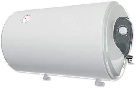 Ryte Eco Termo Eléctrico 120 litros | Calentador de Agua Horizontal Derecha, Serie Premium Eco, Instantaneo - Aislamiento de...
