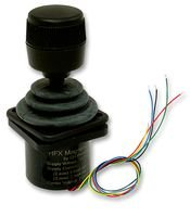 CH Products Joystick, Hall Effect HFX-33S12-034