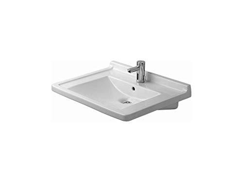 Lavandino Duravit Starck 3 lavabo sospeso 030970